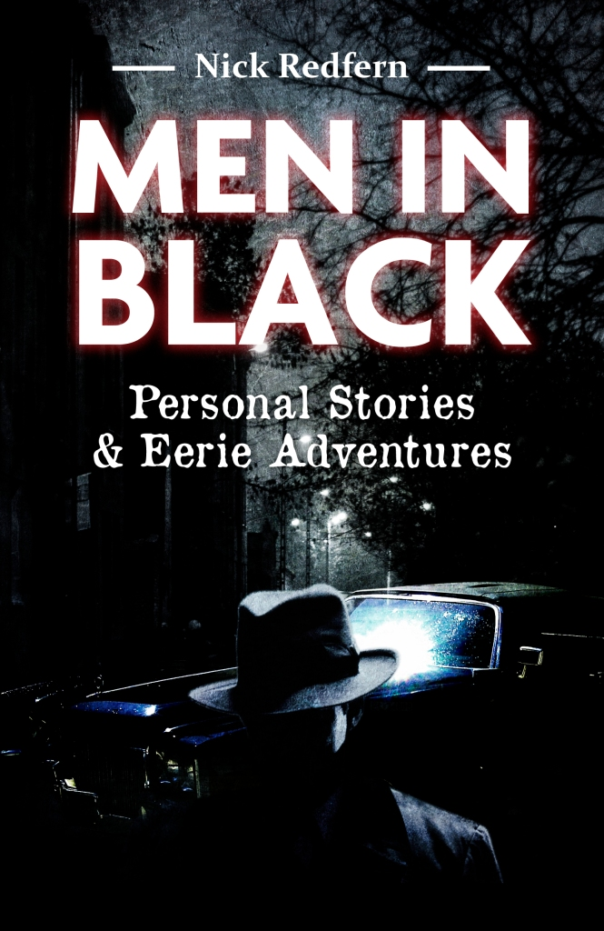 Men In Black cover.indd