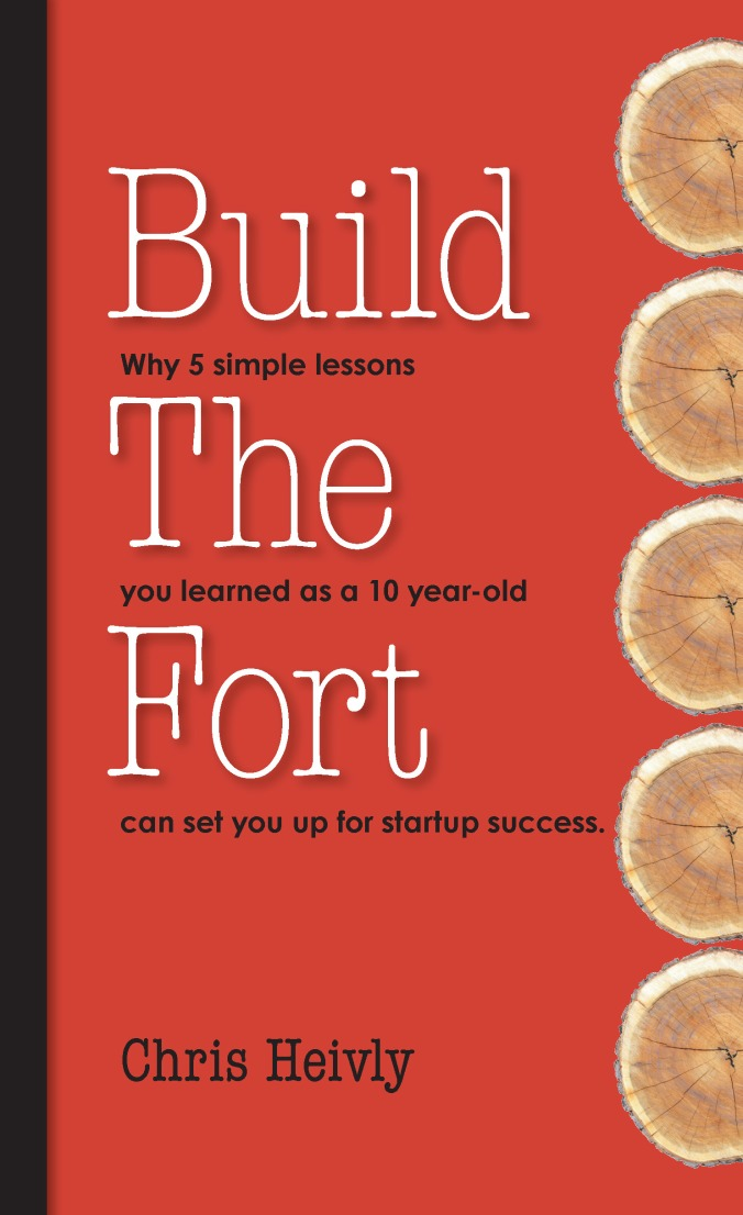 Build the Fort, Heivly Chris, Durham, Startup Factory